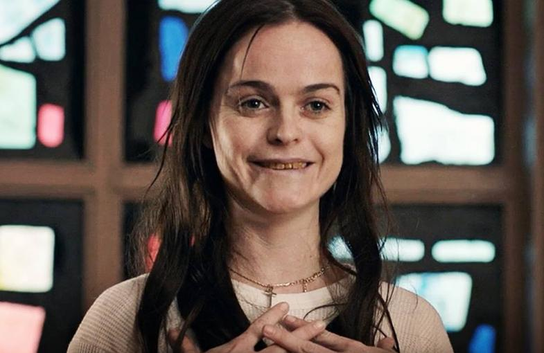 Taryn manning orange new black