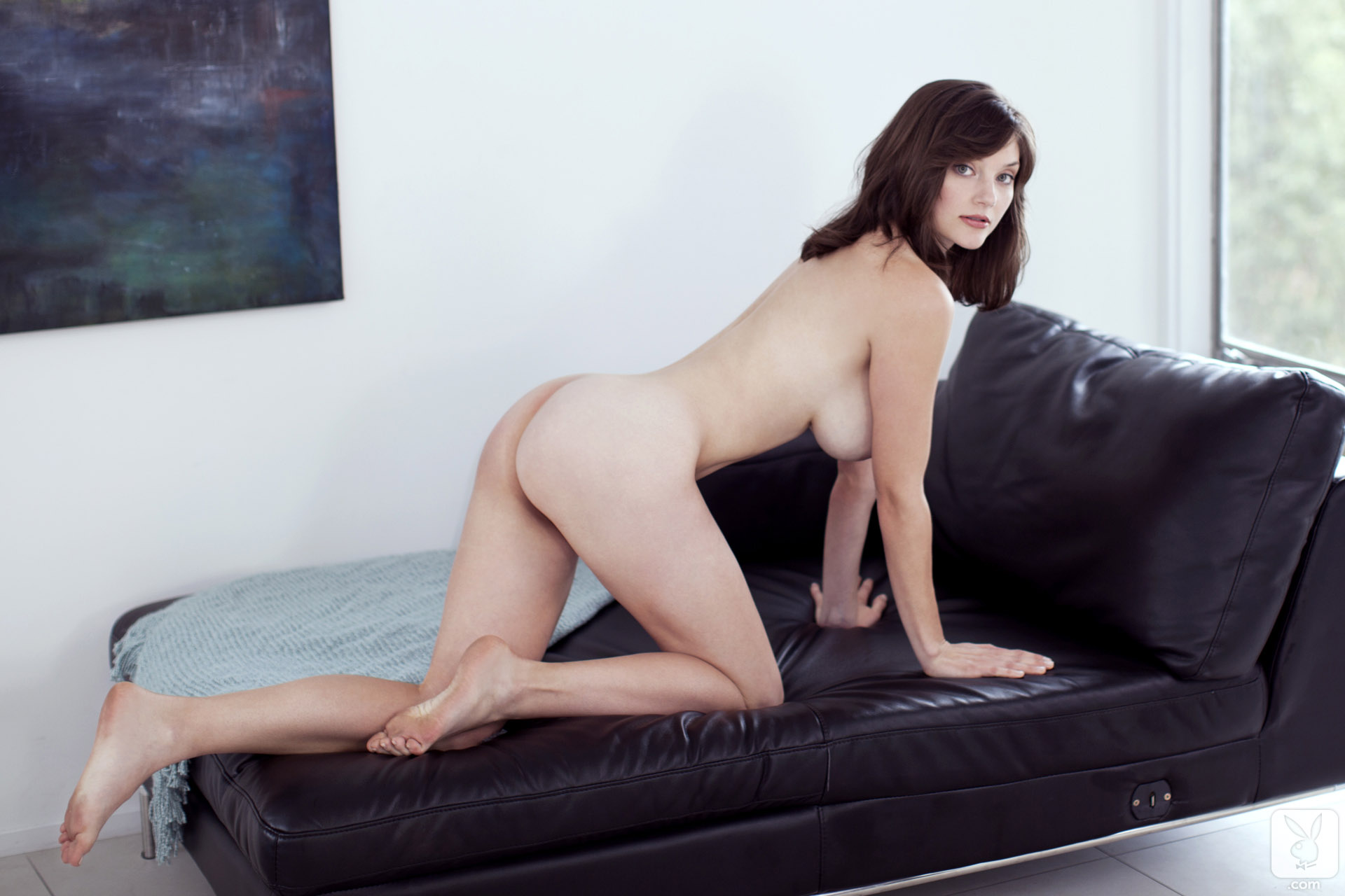 Lisa kate playboy nude