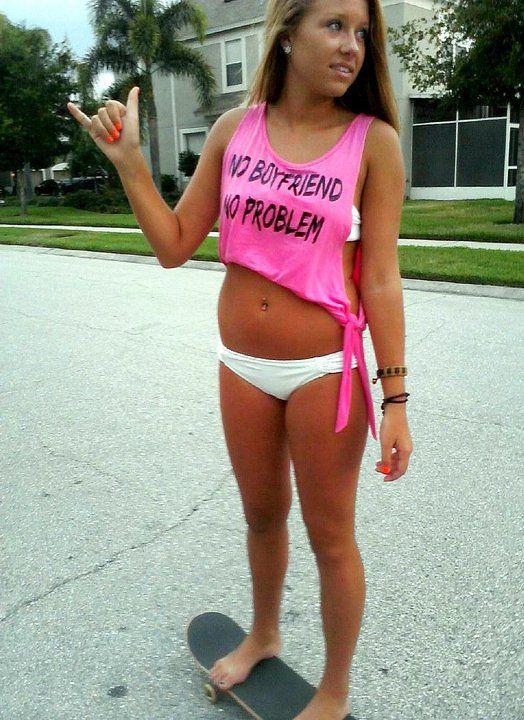 Non nude teen shorts