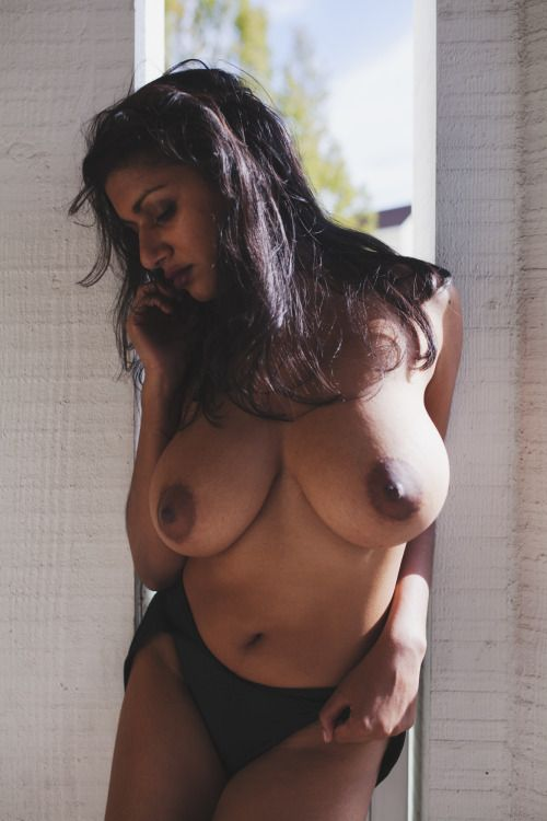 Tamil nude dark black women