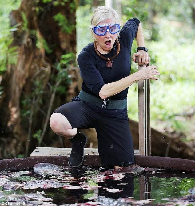 Marcia nude marsha brady maureen mccormick