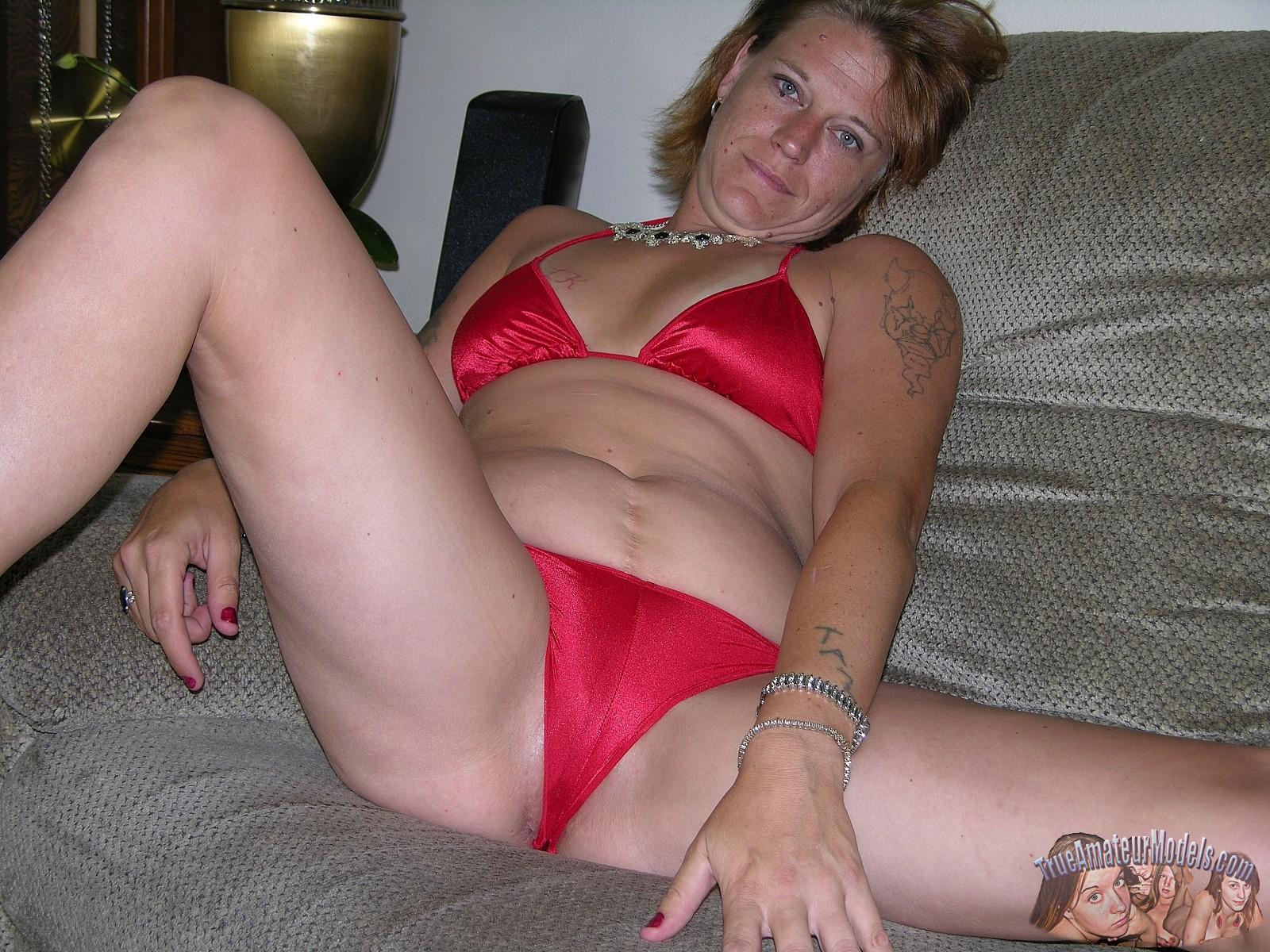 amateur mature porn Naked