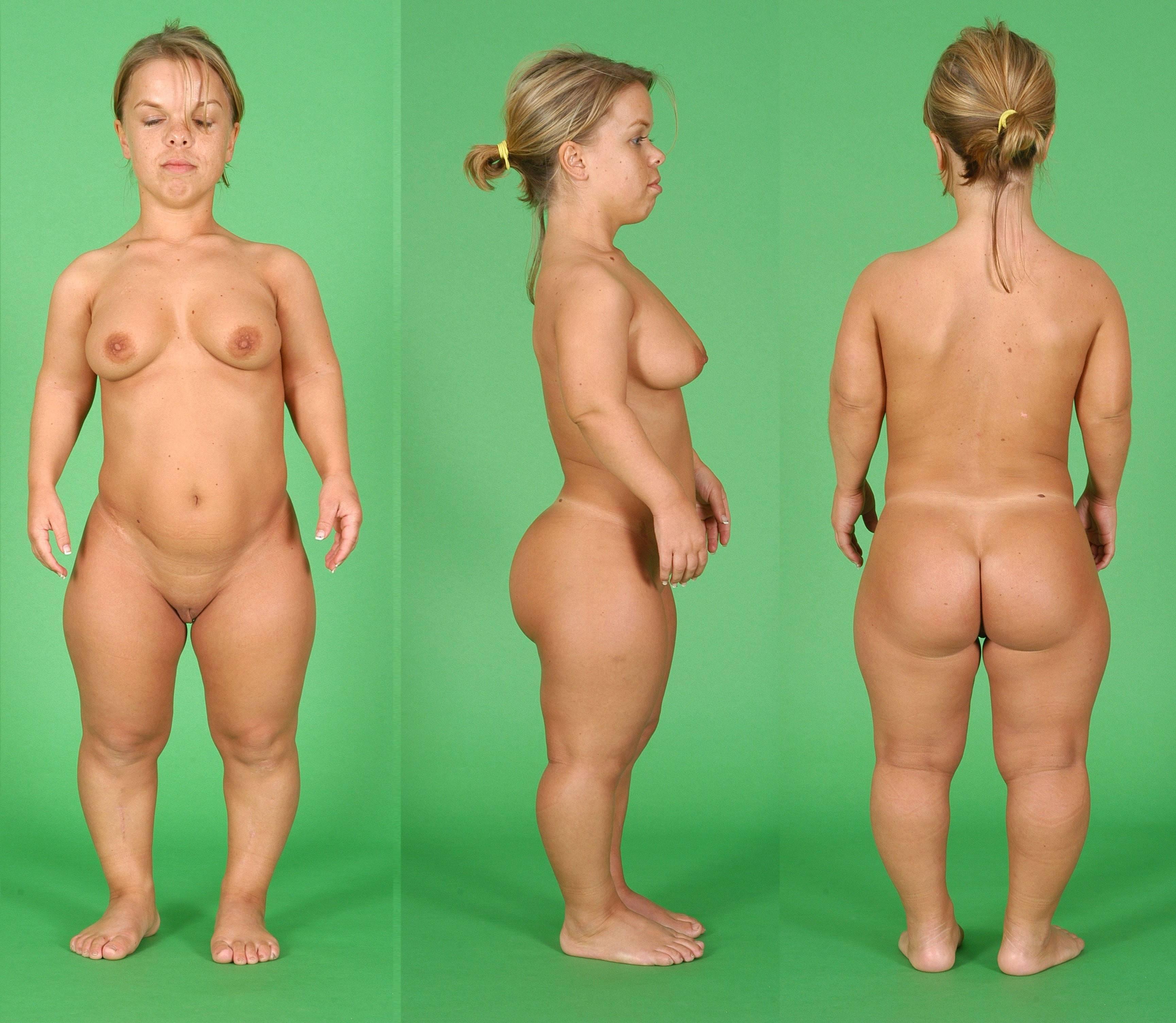 Nude female midget pics