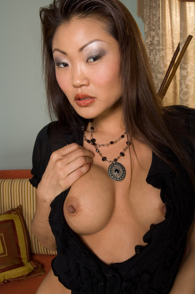 Lucy lee asian porn