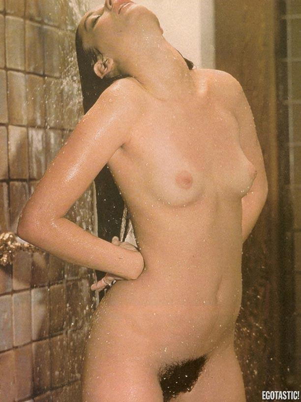 Demi moore hairy bush nude