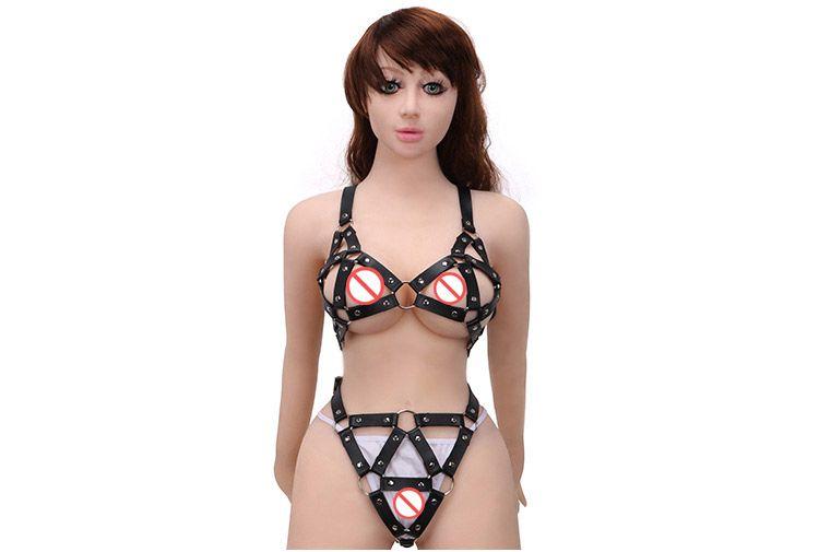 Women bondage and fetish