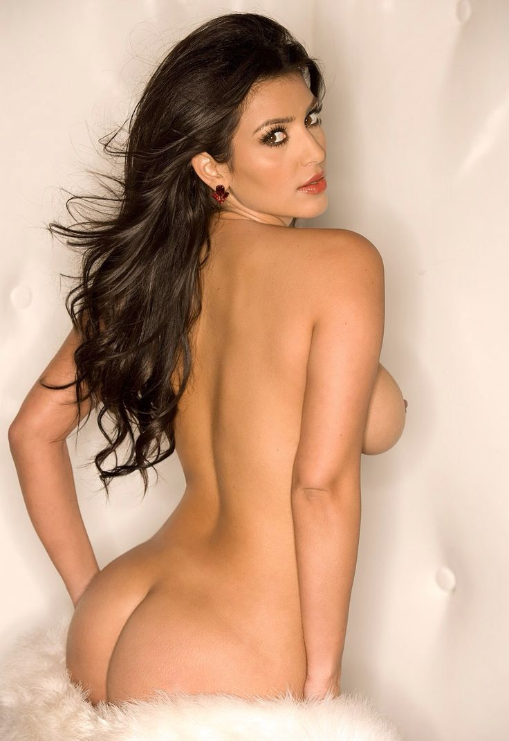 Hot kim kardashian nude playboy