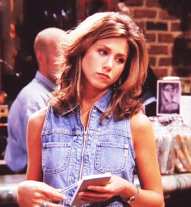 Friends tv show porn fakes jennifer aniston