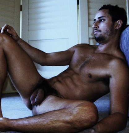 Gay jewish men nude