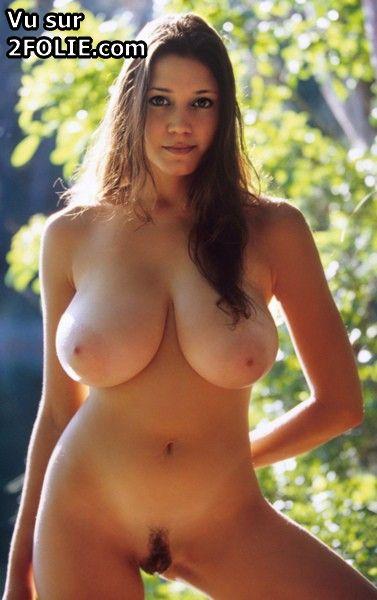 Les gros seins naturel