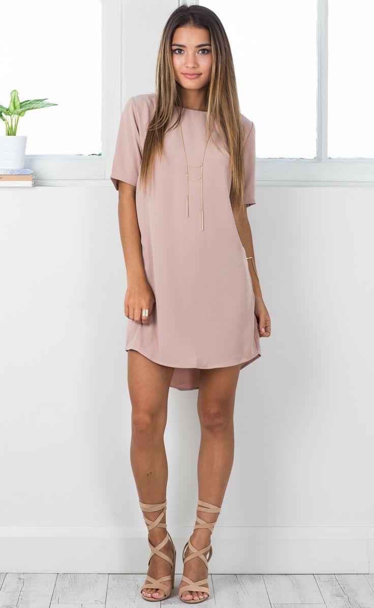 teen X art skirt brunette