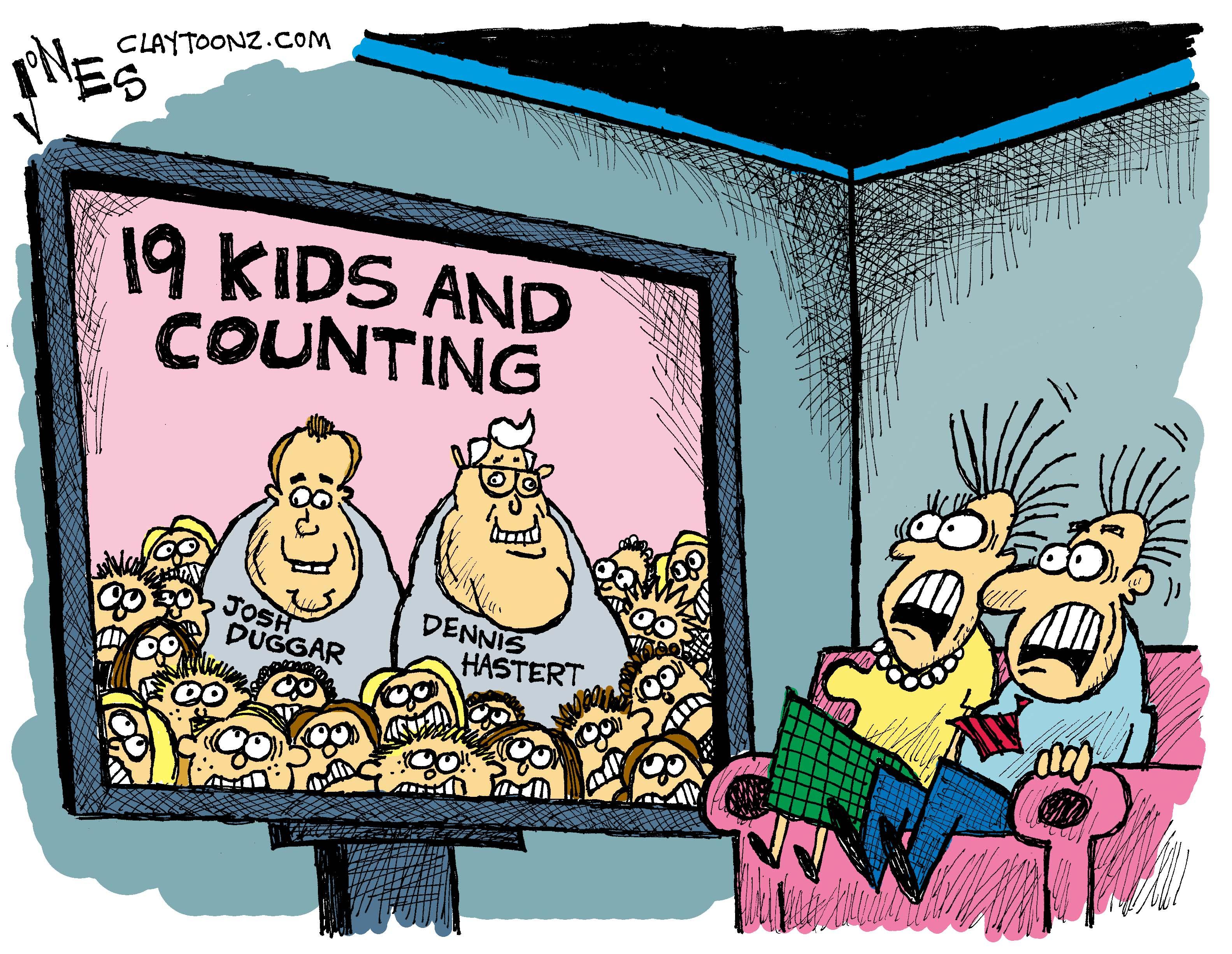 Toddler cartoon porn comics