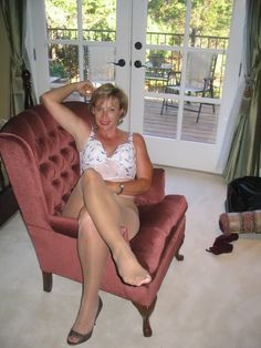 amateur mature women Real