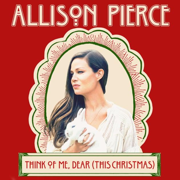 Allison pierce teen