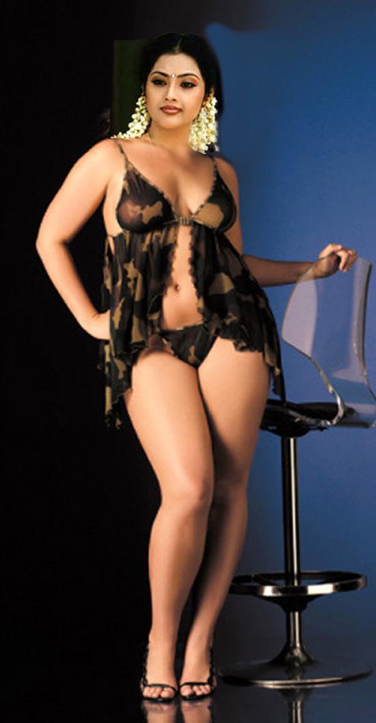 Actress meena nude