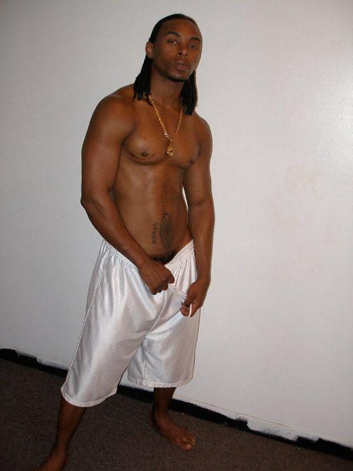 Black gay thug porn
