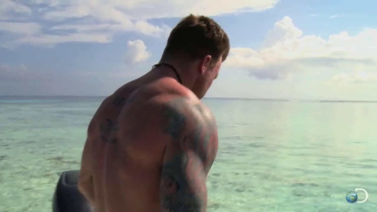 Islands on the beach nude sex