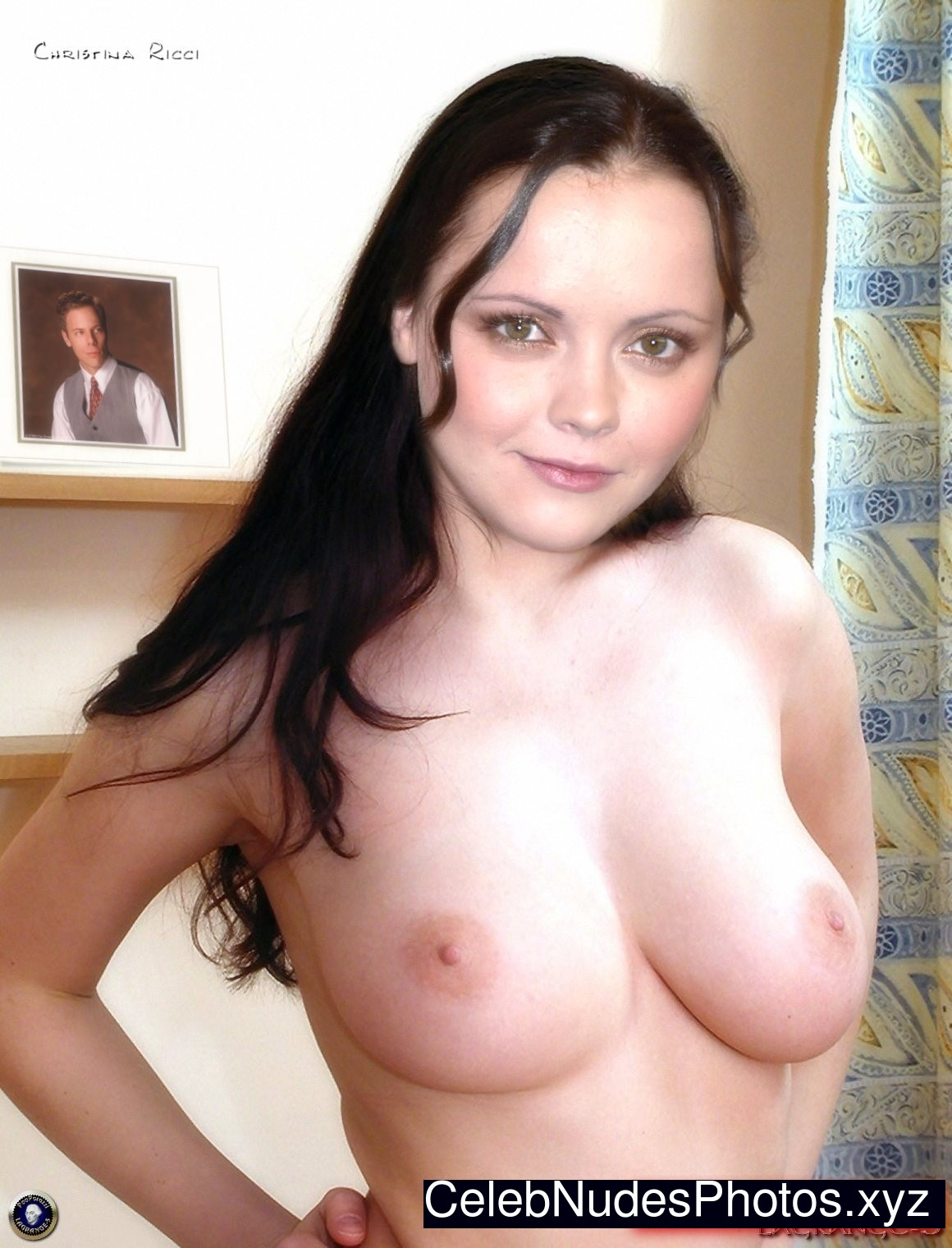 Have hit fake pussy christina ricci have