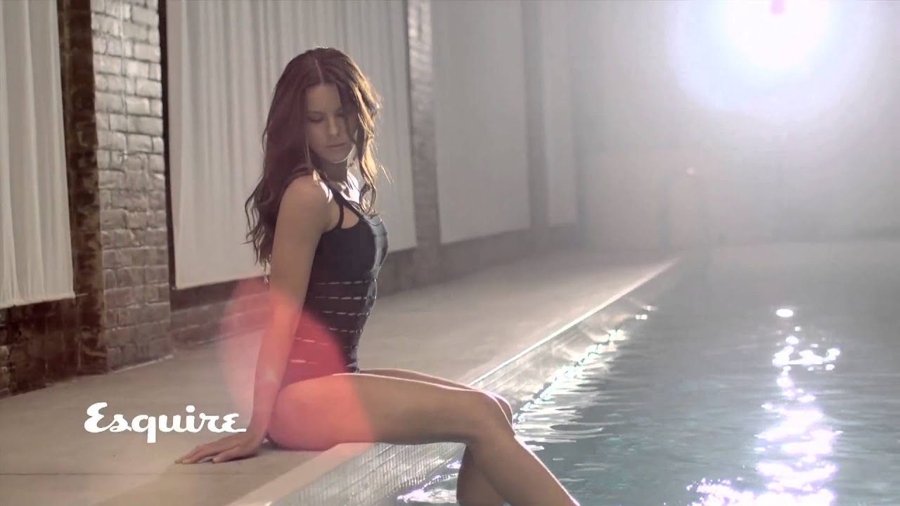 Kate beckinsale esquire