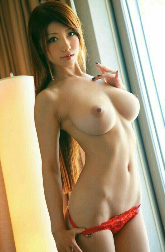 Hot Asian Naked Babes