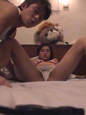 Edison chen scandal photo nude