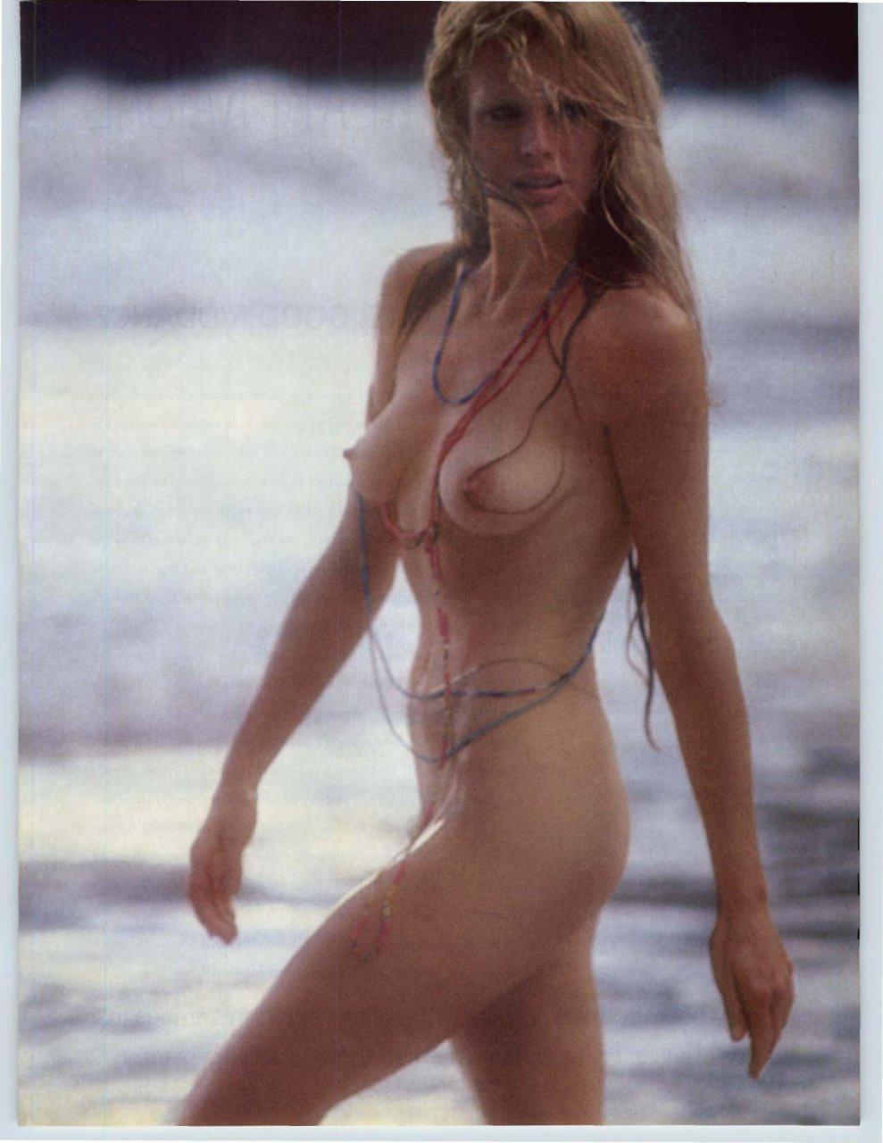Naked kim basinger nude