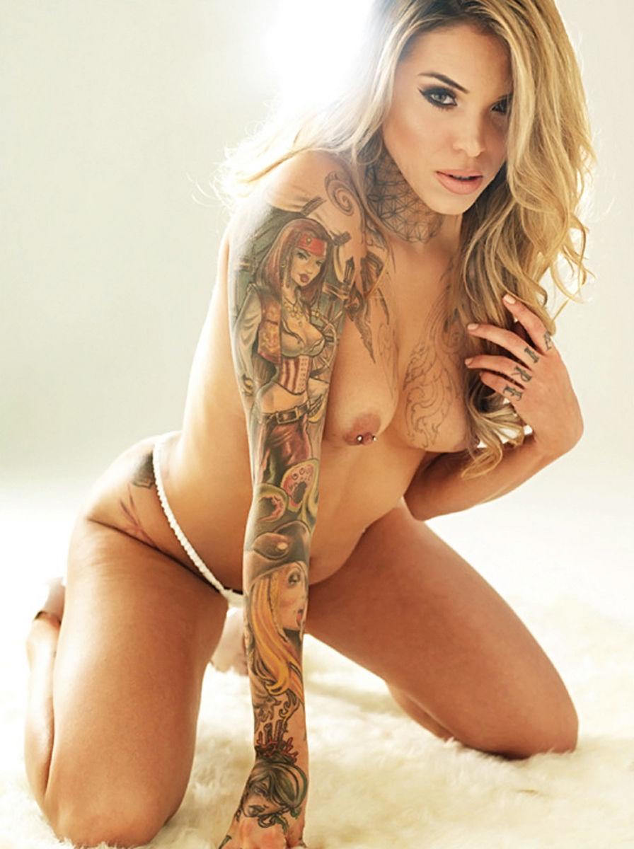Arabella drummond nude