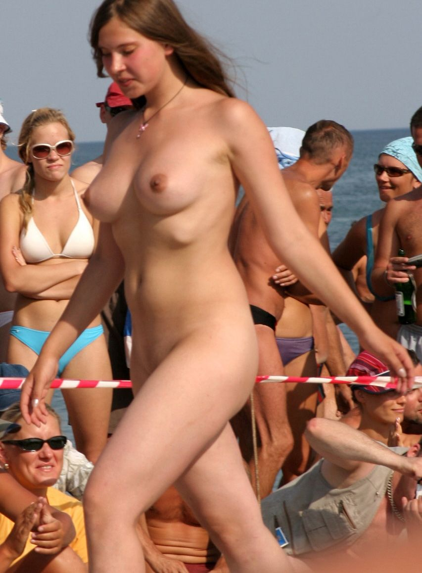 Russian nude beaches
