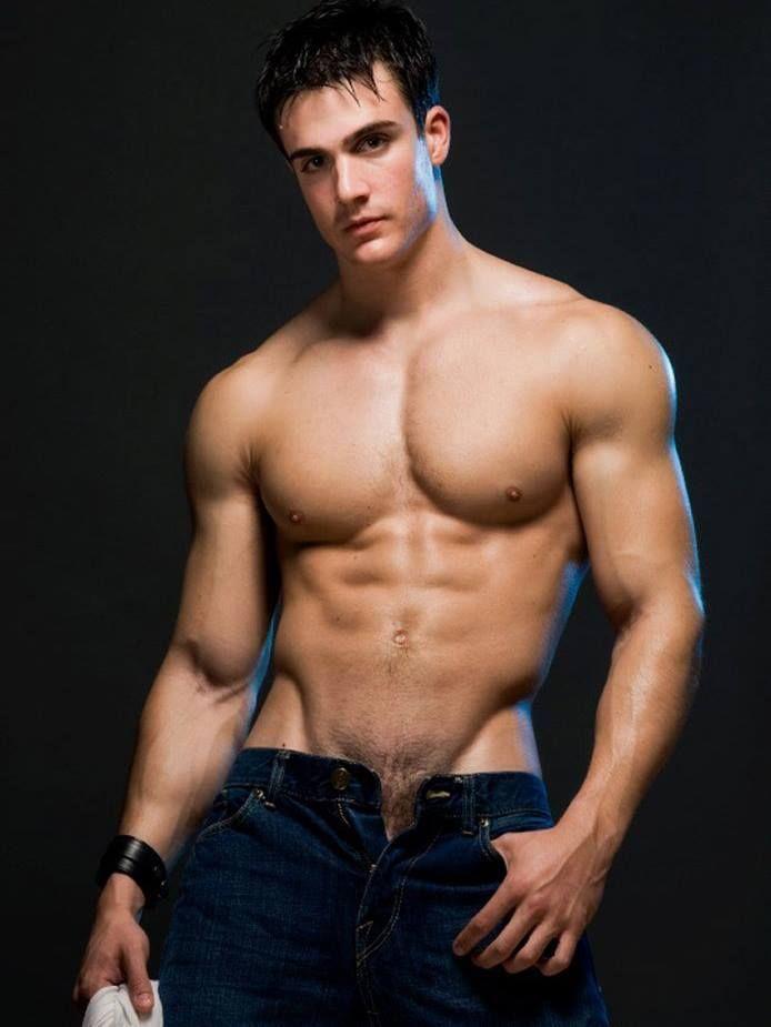 Chaos men gay porn models