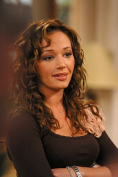 Leah remini as carrie heffernan