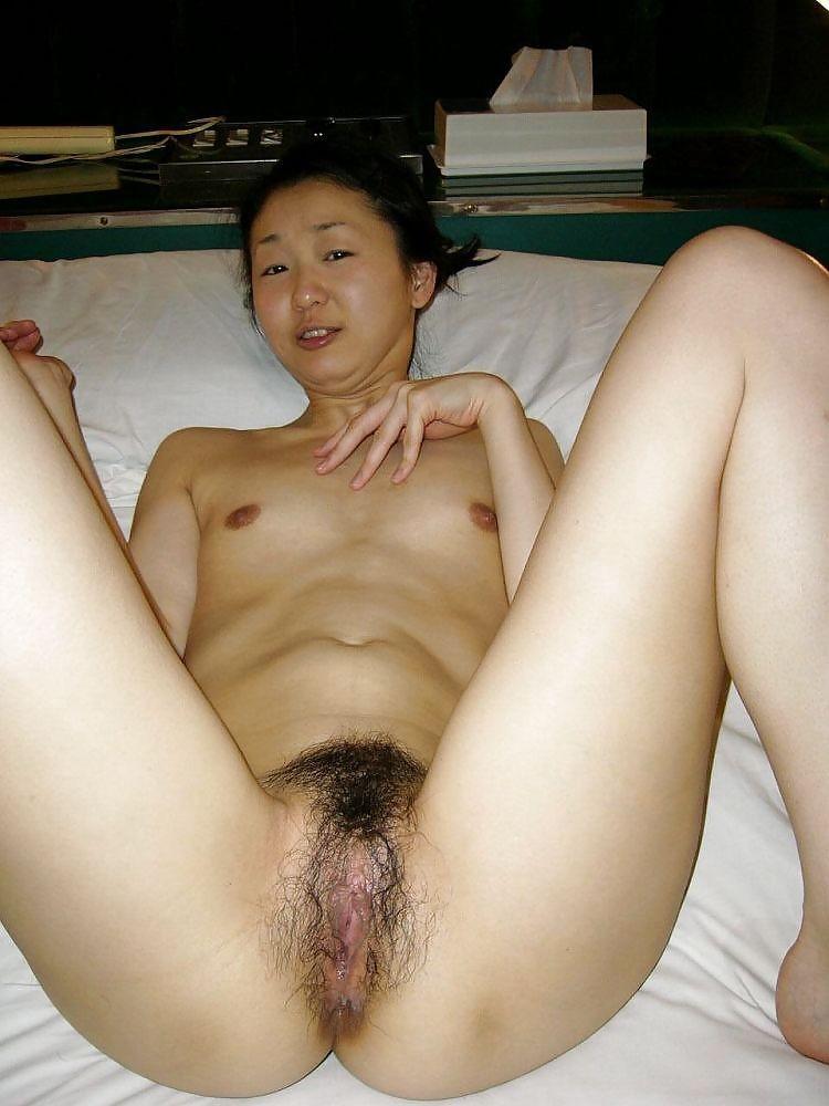 Japanese amateur wife nude