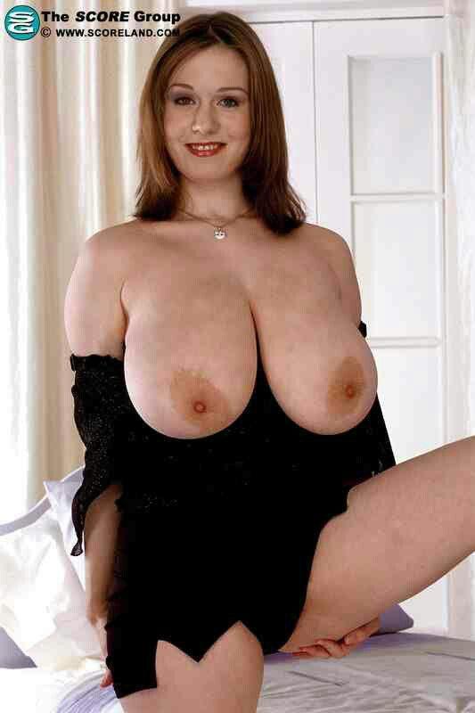 Big tits huge boobs