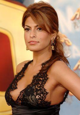 Actress eva mendes nude