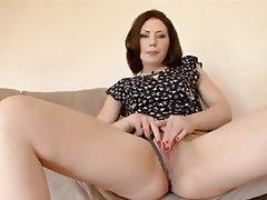 Mature women masturbation porn