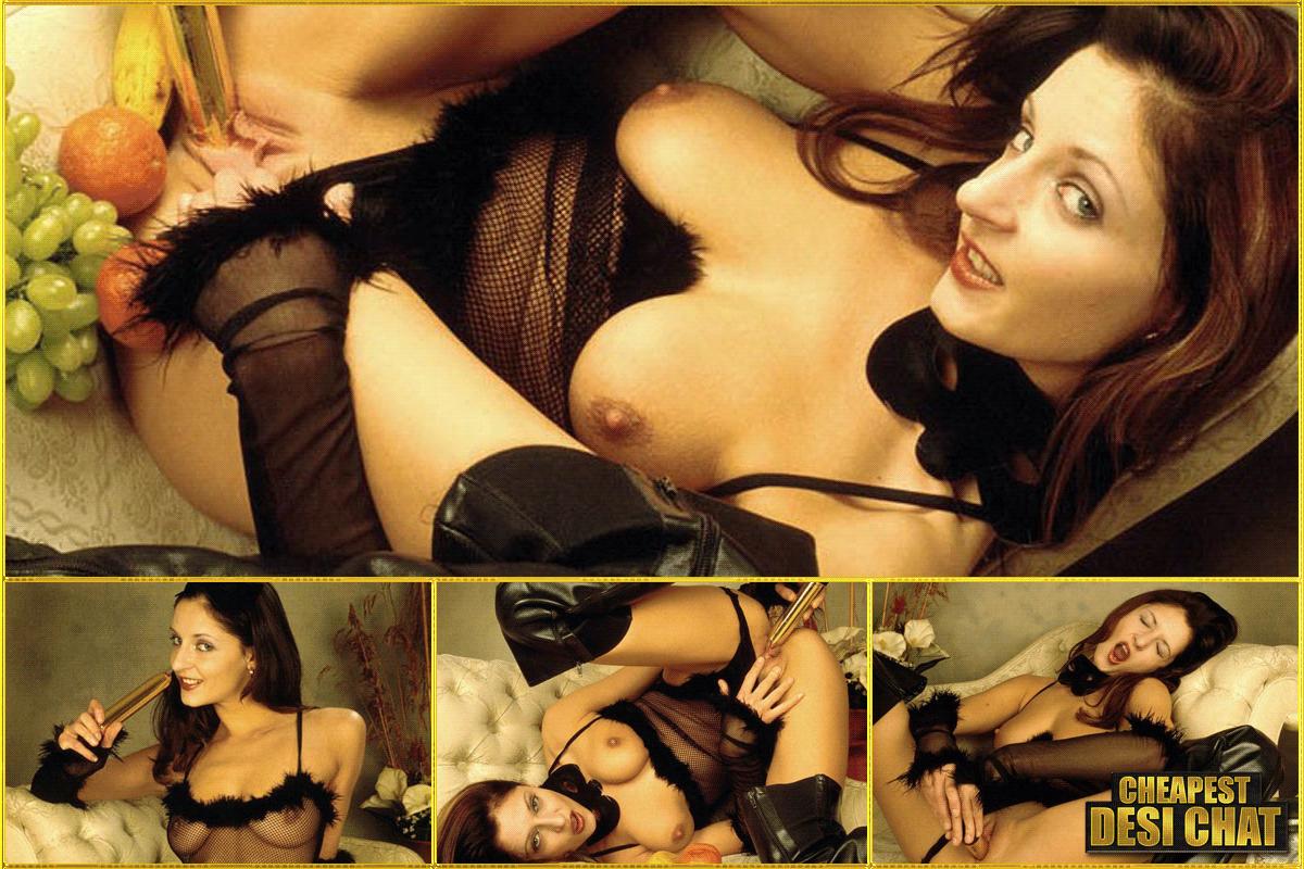 Extreme double penetration sex