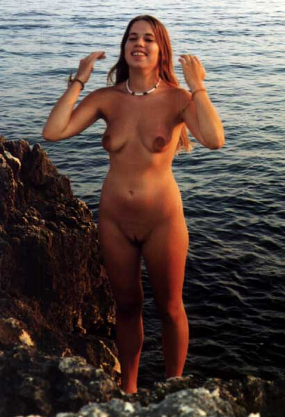 Amateur nude dutch girls