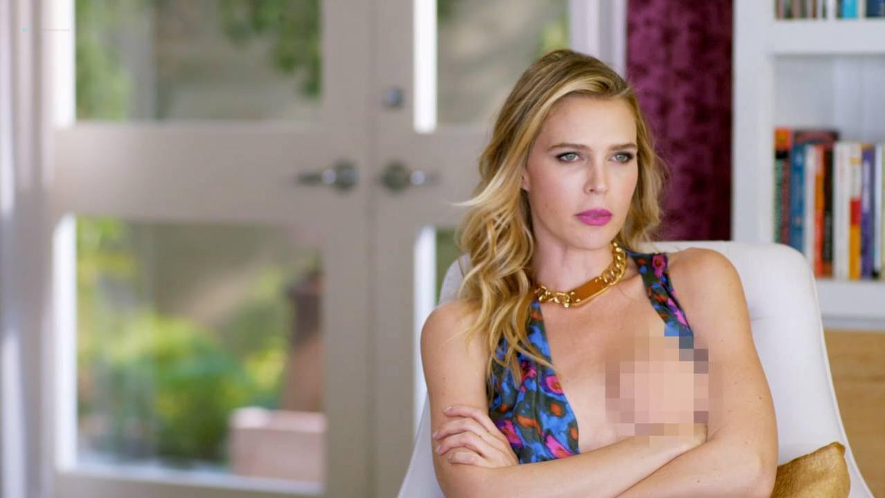 actress nude foster Sara