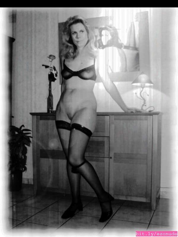 Eva pigford nude pussy