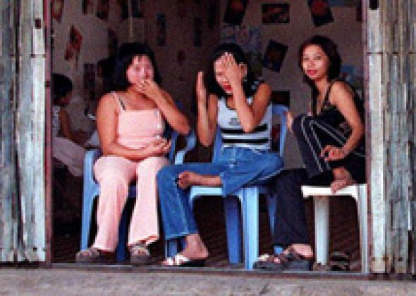 Khmer sex cambodian girls