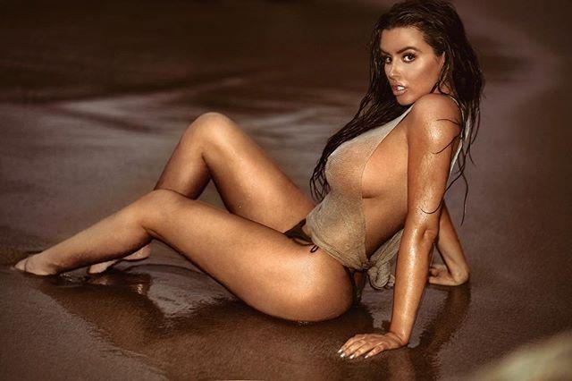 Hottest naked women