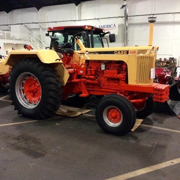 Tractor vintage porn
