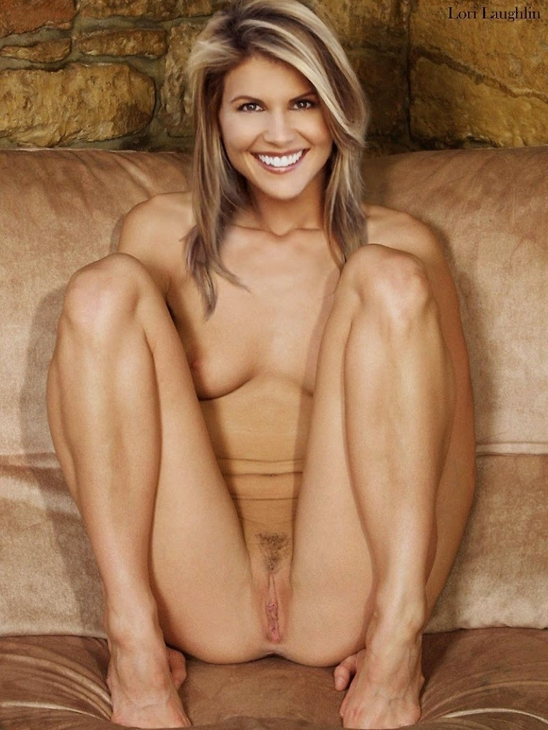 Lori loughlin nude fakes porn
