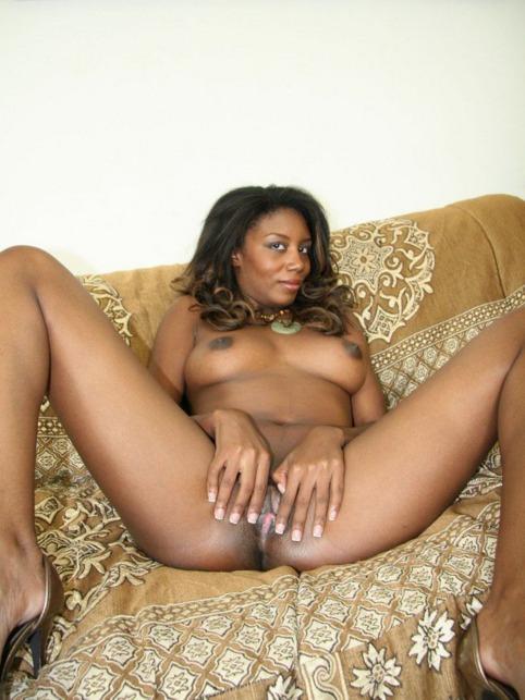 Ebony porn alize