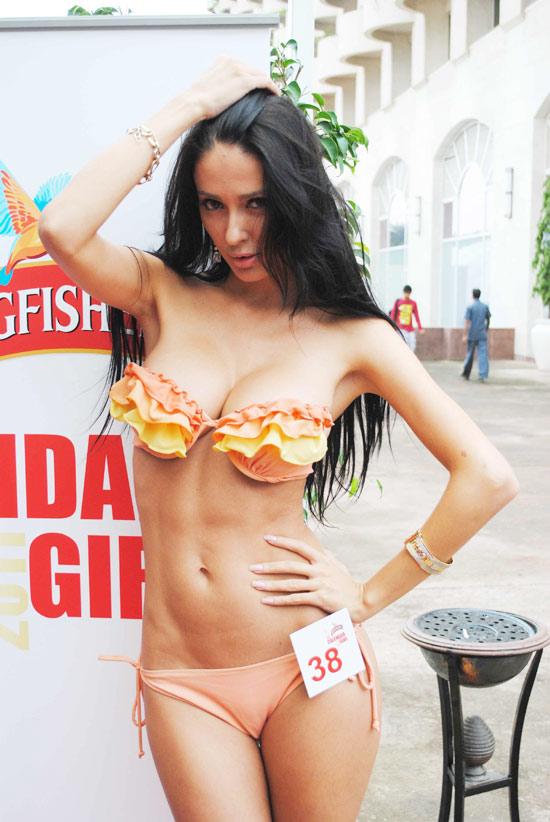 Kingfisher girls nude