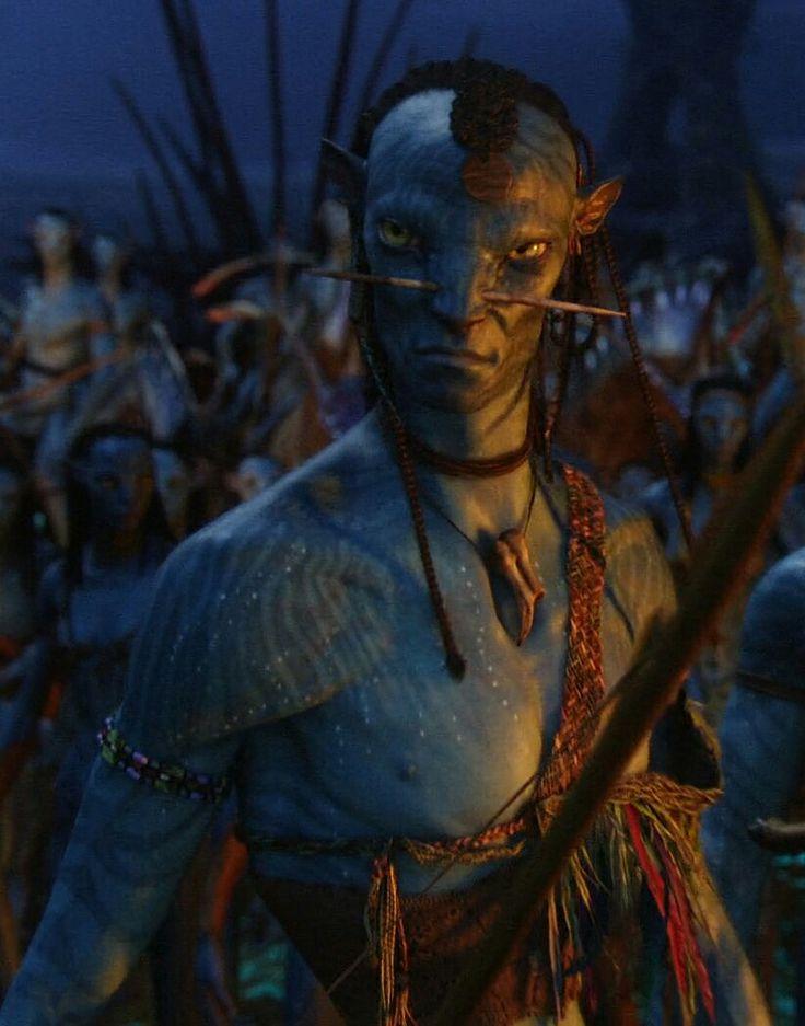 Avatar navi gay