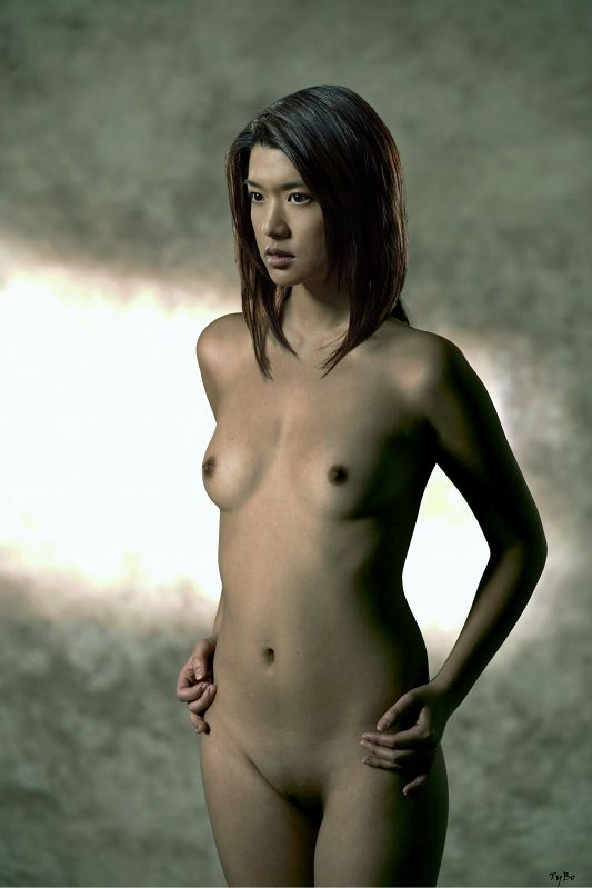 Fake nudes of grace park pic 339
