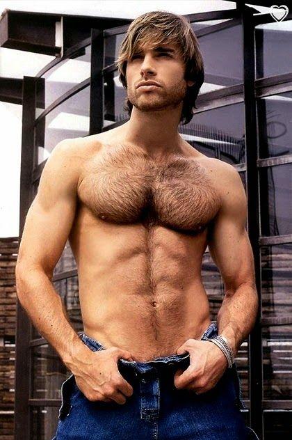 Hairy gay jewish men