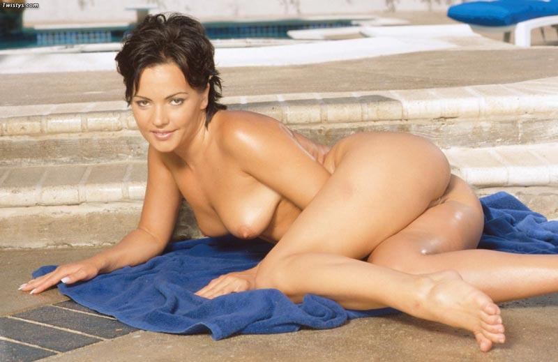 Claudia adkins porn star