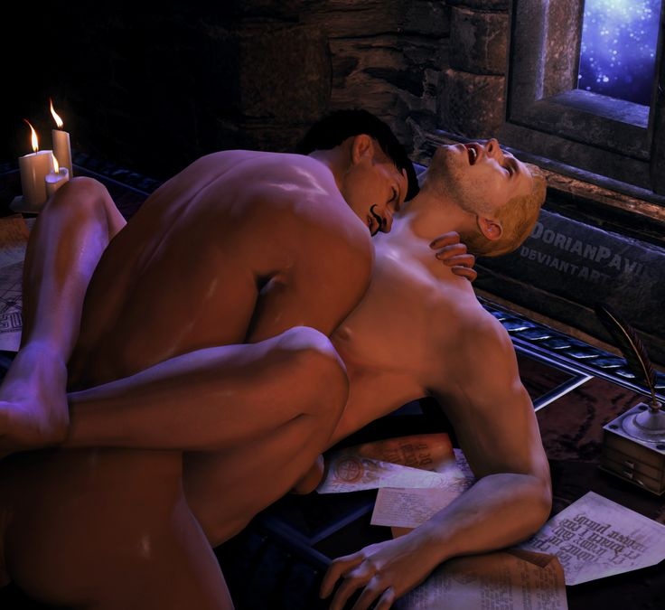 Sexy gay dragon porn