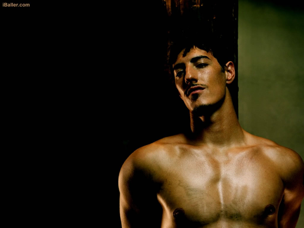 Eric balfour full frontal nude